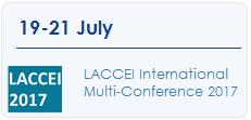 LACCEI International Multi-Conference 2017