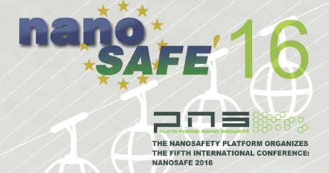 NANOSAFE International Conference 2016
