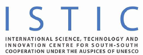 ISTIC - International Science, Technology and Innovation Center for South-South cooperation under the auspices of UNESCO