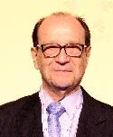 WFEO President Elect Jorge Spitalnik