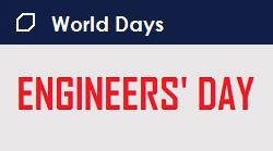 Engineers days