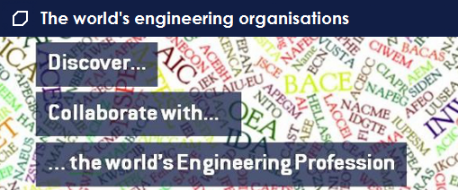The world's engineering organisation