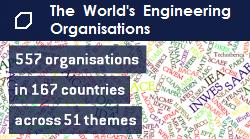 The world's engineering organisation