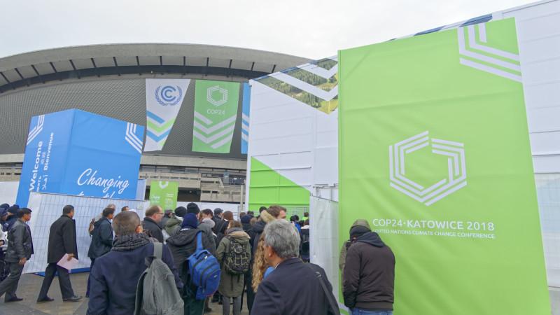 UN Climate Conference COP24