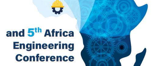 7th African Engineering Week