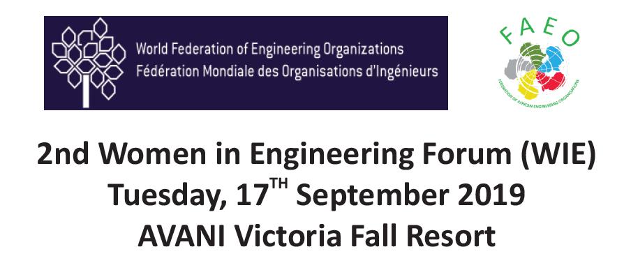 UNESCO-Africa Engineering Week and Africa Engineering