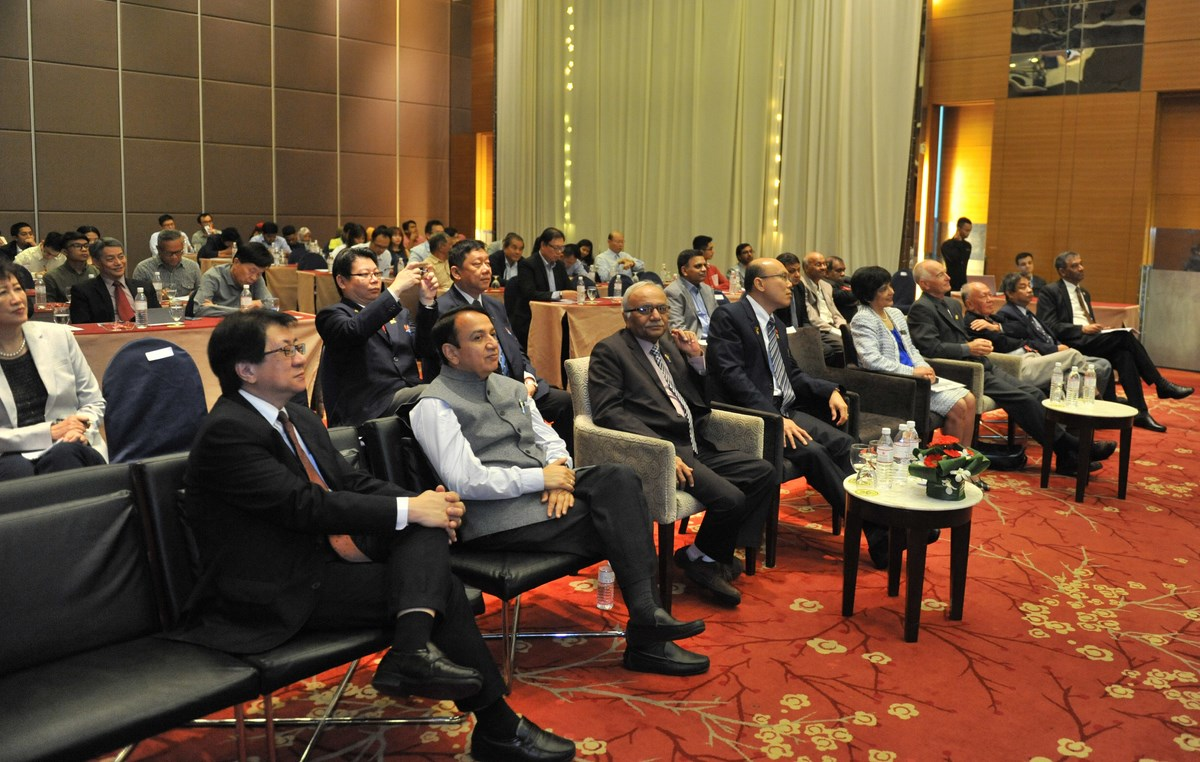 WFEO CIC Seminar in Kuala Lumpur shows Internet of Things importance for Sustainable Development