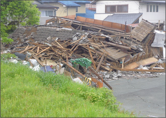 Earthquake disaster in April 2016, Kumamoto