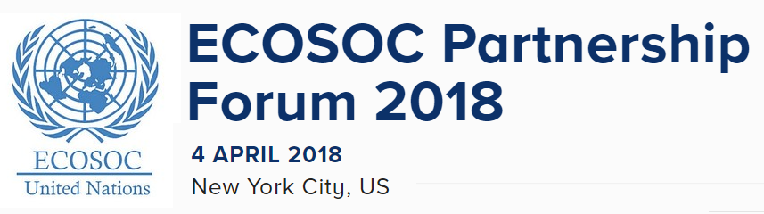 ECOSOC Partnership Forum
