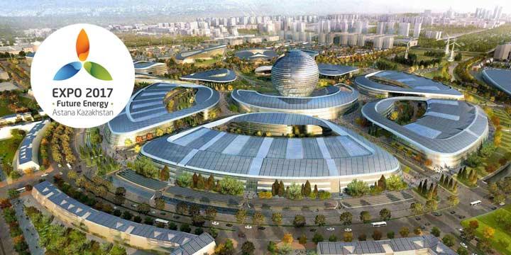 Expo-Astana