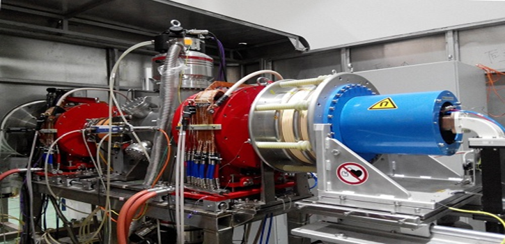 High Intensity D-T Fusion Neutron Generator (HINEG)