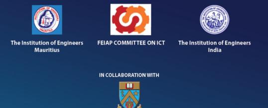 International Seminar Disruptive Technologies : Shaping Future Innovations