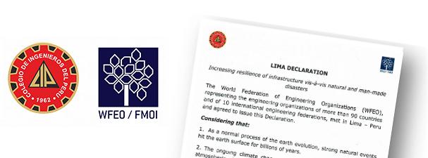 The Lima Declaration