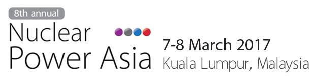 Nuclear Power Asia 2017