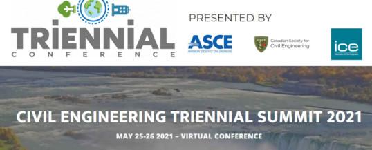 Civil Engineering Triennial Summit 2021