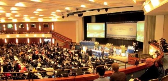 UNFCCC_meeting_in_Bonn
