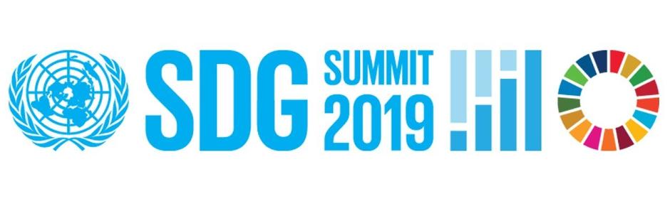 Report on UN SDG Summit 2019
