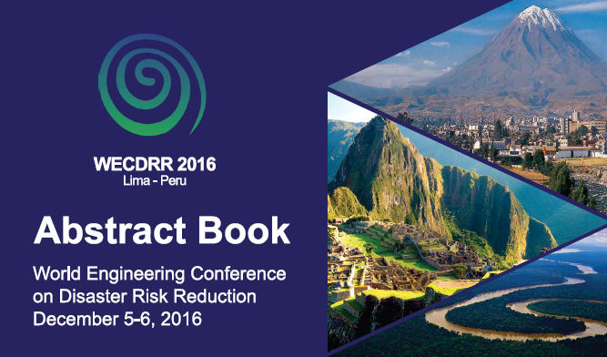 WECDRR-2016_ABSTRACT_BOOK_banner