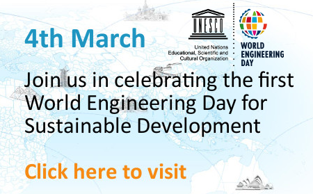 Global Inaugural World Engineering Day Celebration Online