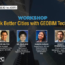 WFEO, WGIC and UN Expert Committee on Geo-Spatial Information Workshop: Build Back Better cities with GeoBIM technologies