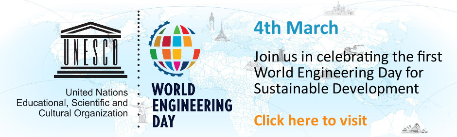 World Engineering Day 4th March