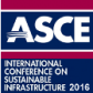 International Conference on Sustainable Infrastructure 2016