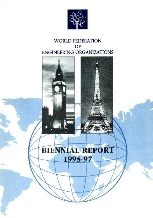 Biennial Report 1995-1997