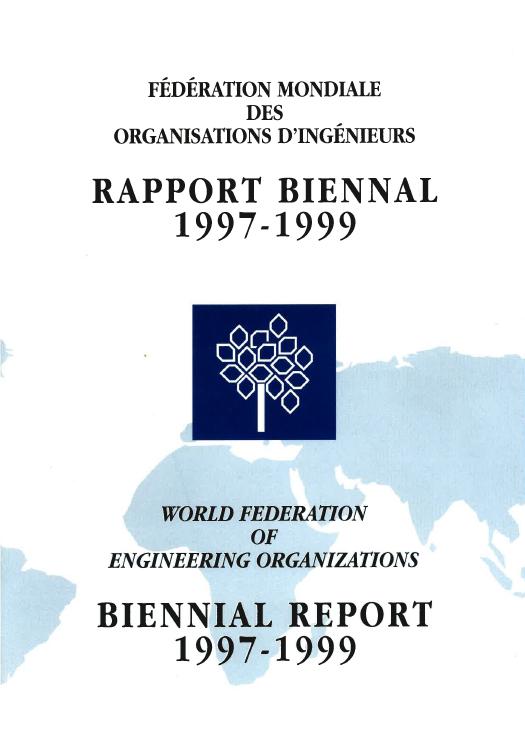 Biennial Report 1997-1999
