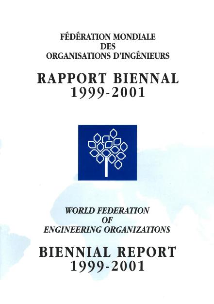 Biennial Report 1999-2001