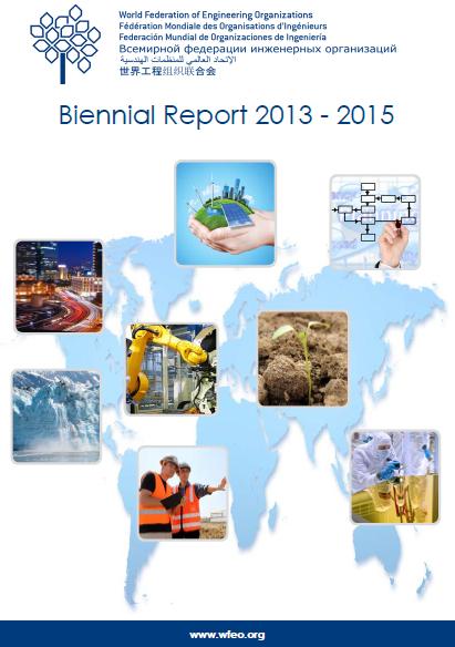 Biennial Report 2013-2015