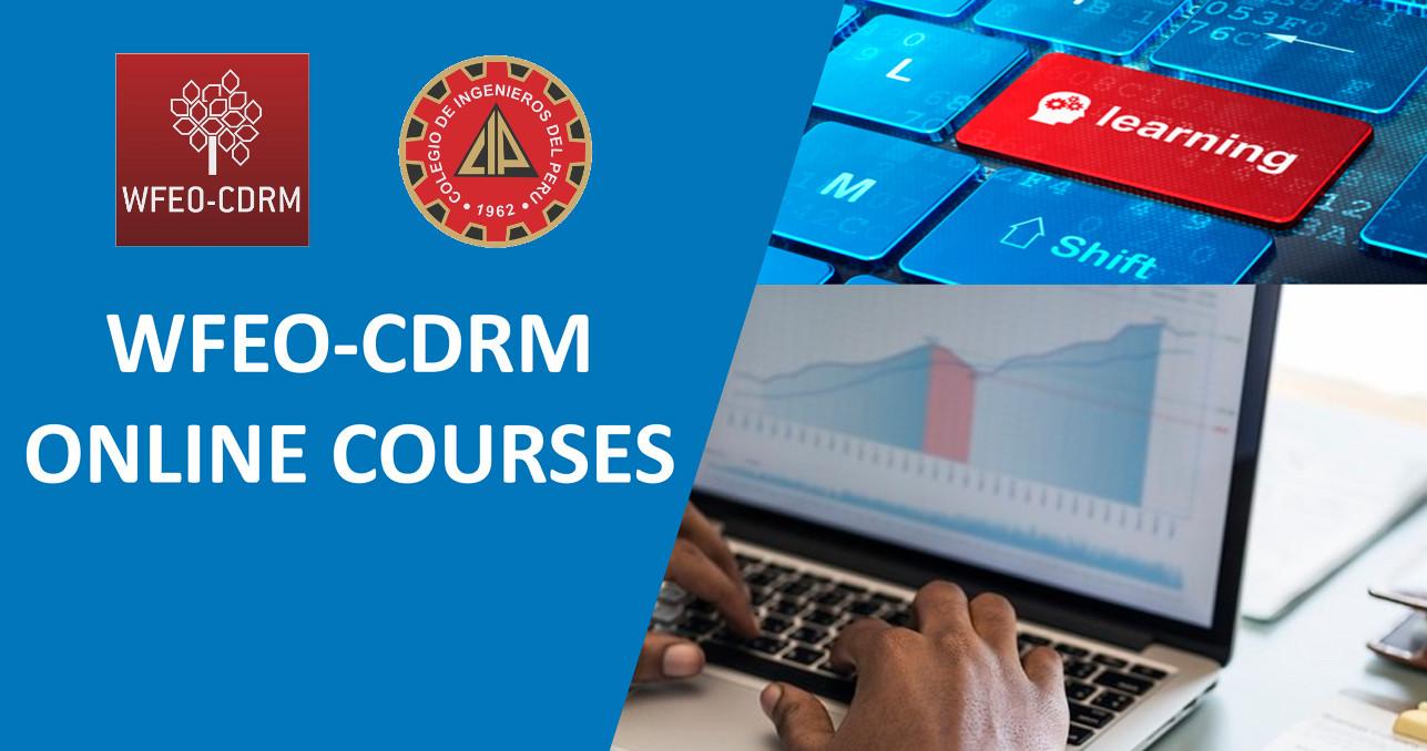 CDRM Courses
