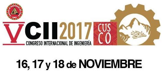 Engineering International Congress 2017