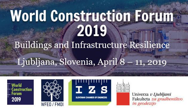World Construction Forum 2019 – WCF2019