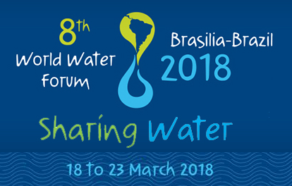 8th World Water Forum 2018