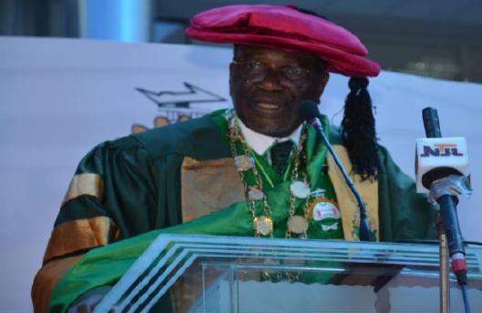 NSE President, Otis Anyaeji