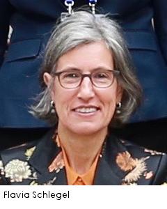 Flavia Shlegel