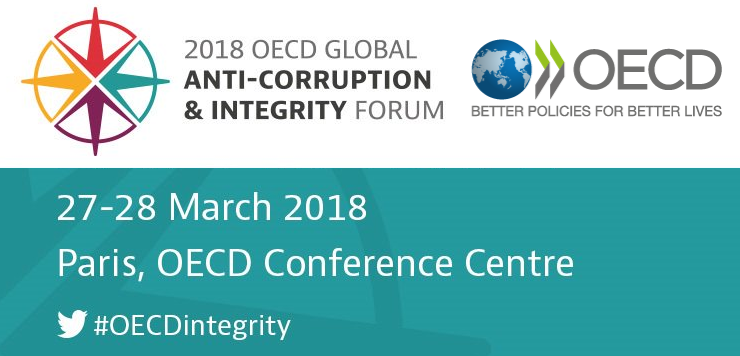 2018 OECD Global Anti-Corruption and Integrity Forum