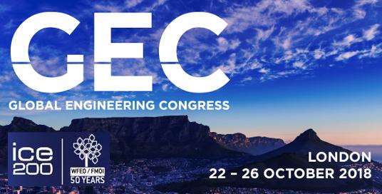 Global Engineering Congress 2018 - GEC2018