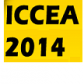 2014 International Conference on Civil Engineering and Architecture - ICCEA 2014