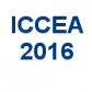 International Conference on Civil Engineering and Architecture – ICCEA 2016