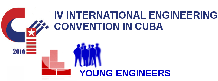 Cuba International Engineering Convention - Professional Performance of the Young Engineer