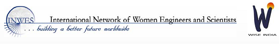 Conference of the International Network of Women Engineers & Scientists