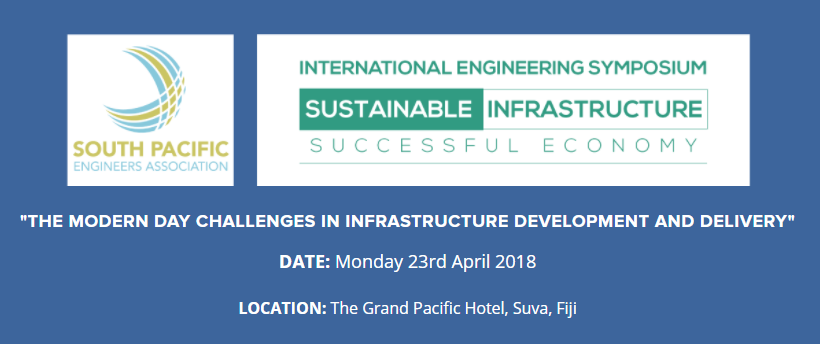 International Engineering Symposium - Sustainable Infrastructure