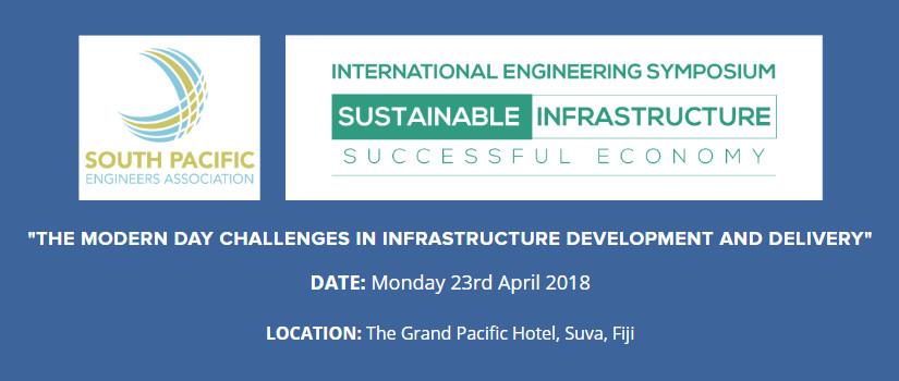 SPEA Symposium on Sustainable Infrastructure Successful Economy