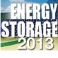 Energy Storage 2013