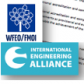 New partnership to promote accreditation with International Engineering Alliance