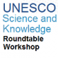 UNESCO Workshop on Science and Knowledge for Advancing the 2030 SDGs in the Arab Region