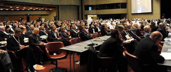 WEC 2011 Geneva Declaration