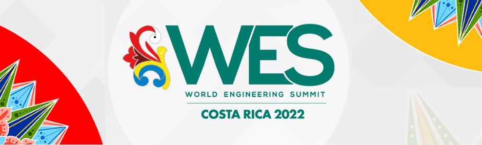 World Engineering Summit - WES 2022