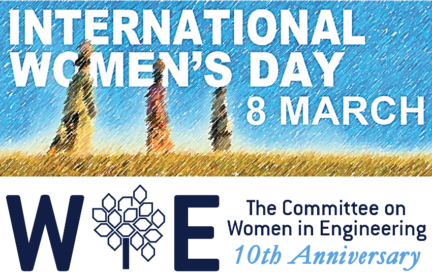 International Women's Day and WIE 10th Anniversary Celebration
